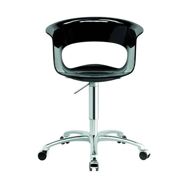 Inspire design Miss B Office