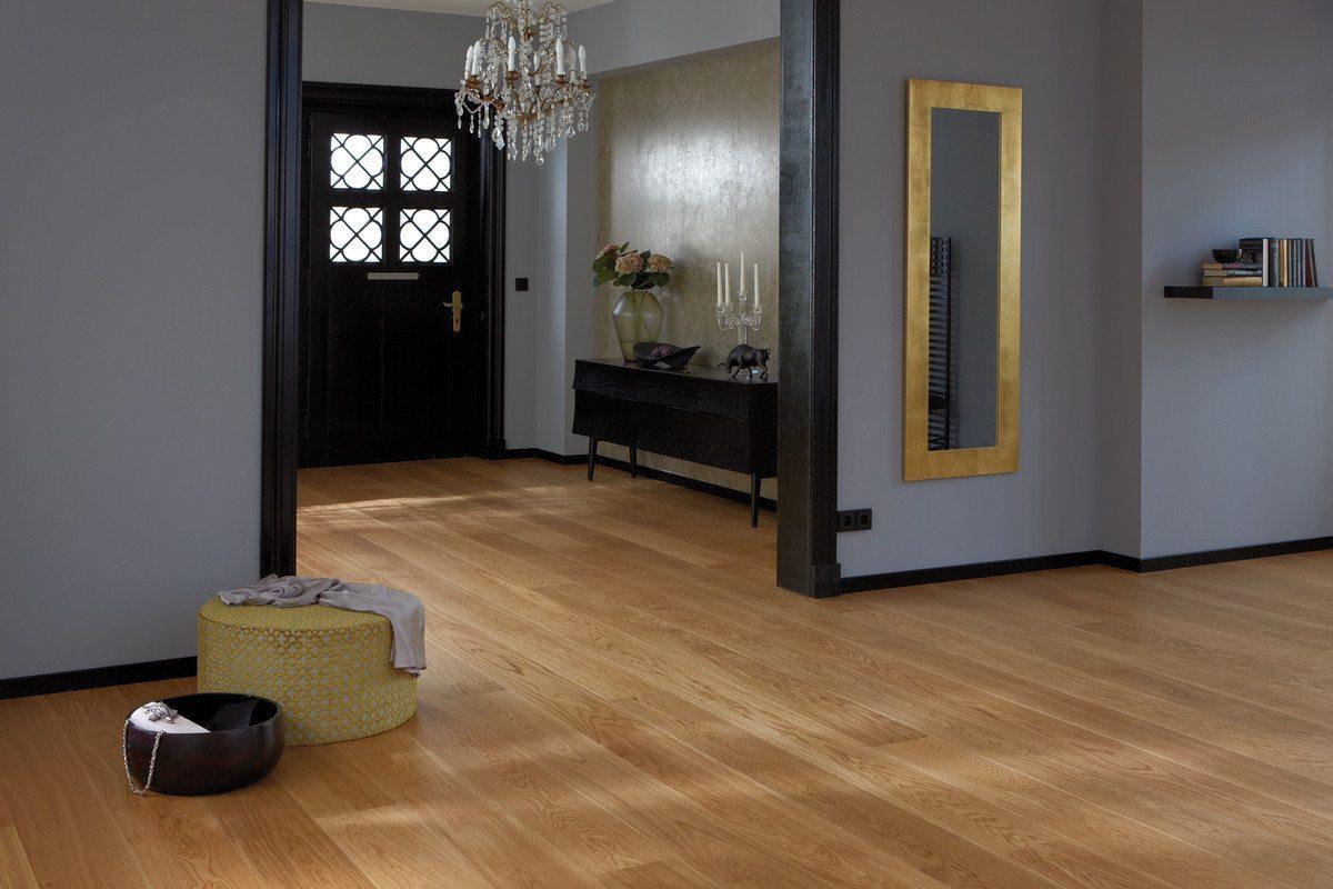 Casapark 221, Dub Drevená podlaha