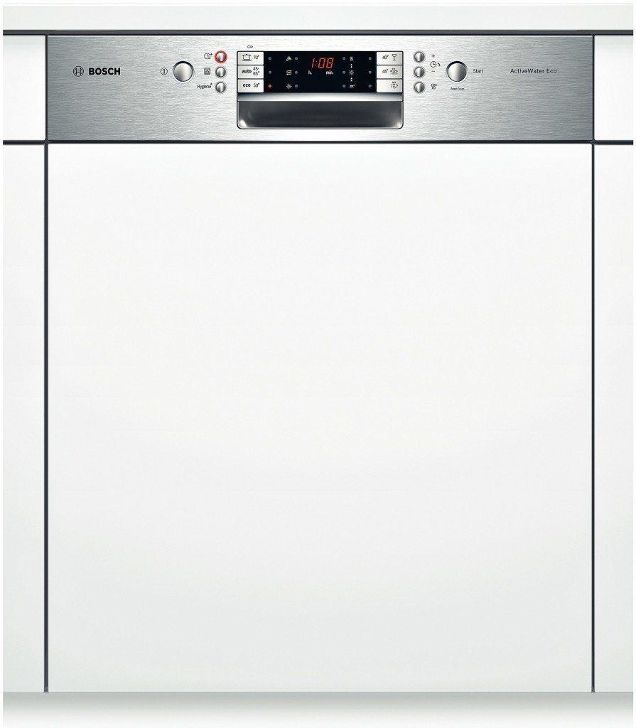 Umývačka riadu Bosch SMI 69N45 - outlet