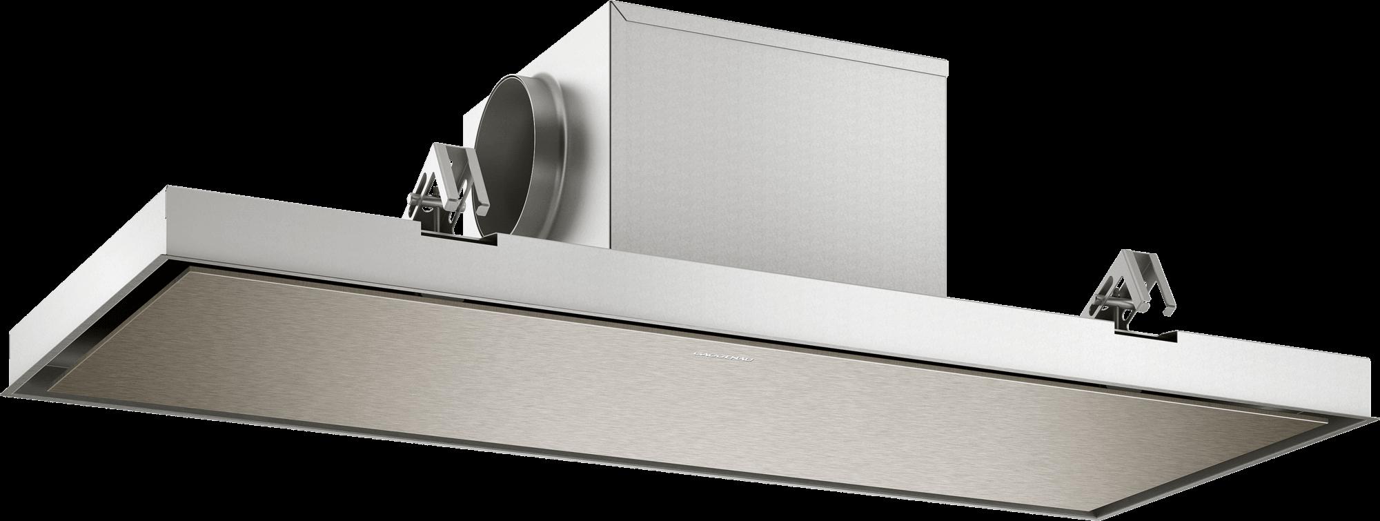 Stropný odsávač pár šírka 120 cm | Gaggenau AC250121 séria 200