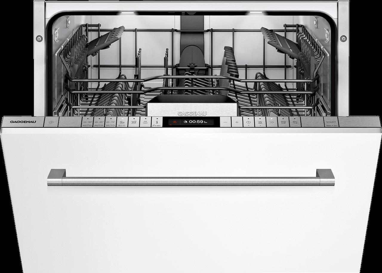 Vstavaná umývačka riadu 86,5 cm | Gaggenau DF261164 séria 200