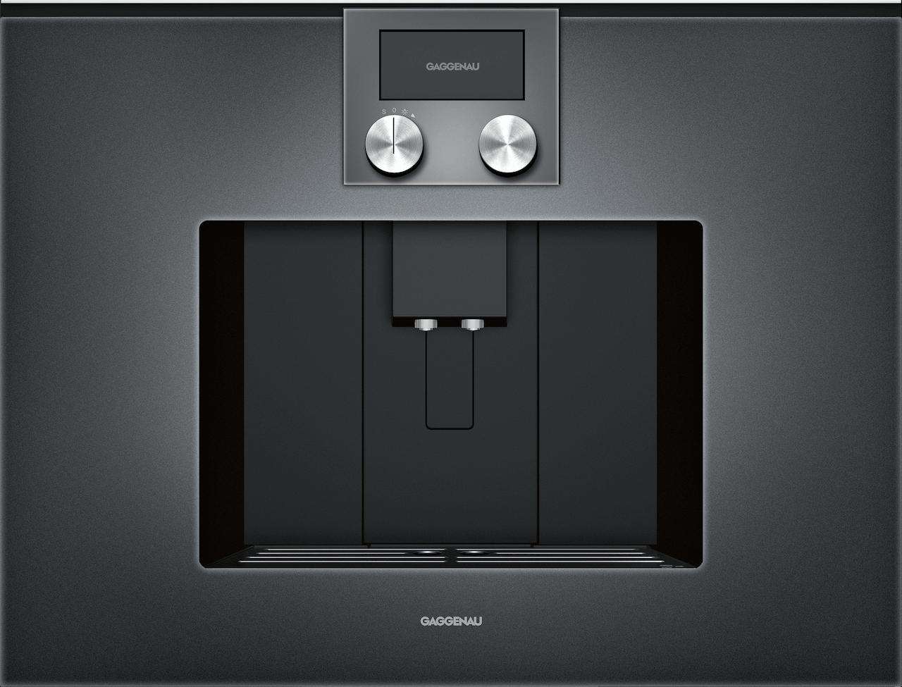 Vstavaný automatický kávovar | Gaggenau séria 200